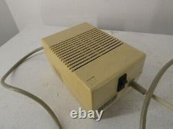 Vintage Commodore Amiga A600 Retro Gaming Pc/console With Power Pack D35