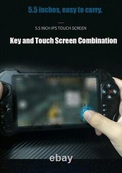 X15 Android Video Handheld Game Console 5.5 INCH 32GB Retro Game PSP Gift Kids