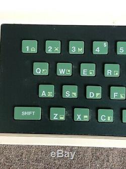 1980 Vintage Lambda Retro Gaming Console 8300 Zx81 Sinclair Clone Untested