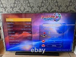 2021 Pandora Box 3d Retro Video Games Console 8000 Jeux En 1 Arcade System Wifi