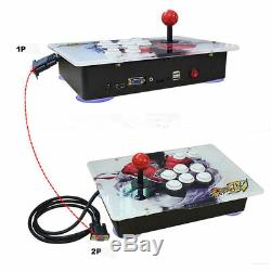 2323 Jeux Pandora Treasure Box 3d + Arcade Console Machine Rétro Jeu Vidéo Au Royaume-uni
