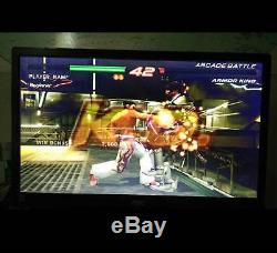 2650 Jeux Pandora Trésor II Jeu Vidéo Retro 3d Arcade Console Hdmi Séparables