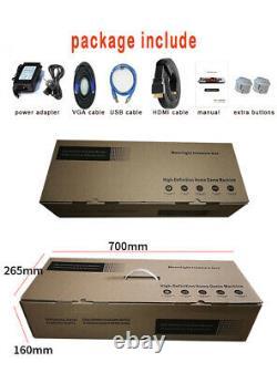 2700 Dans 1 Pandora's Box 9d Retro Video Arcade Game Console Pour Tv Pc Ps3 Kof
