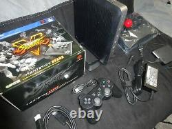 2to Disque Dur Hyperspin Mame Recalbox Arcade Pc Gaming Computer Complete Retro