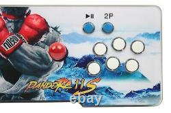 3003 Jeux Pandora 11s Retro Hd Usb Video Arcade Console Eu Plug