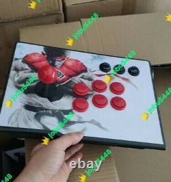 3188 Jeux Boîte De Pandore 12 Séparables Retro Arcade Console Machine X1 Console