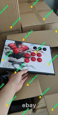 3188 Jeux Pandora Séparable Box 12 Rétro Console De La Console Arcade X2 Console X2