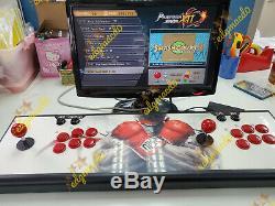 3188 Jeux Séparables Boîte De Pandore 12 Retro Arcade Console Machine