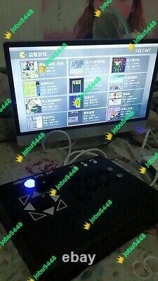 3288 Jeux Separable Pandora Box 9h Retro Arcade Console Machine X2 Console