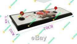 3288 Jeux Séparables Boîte De Pandore 9h Retro Arcade Console Machine