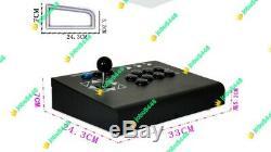 3288 Jeux Séparables Pandora Box 9h Retro Arcade Console Machine X1 Console