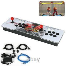 3399 Dans 1 Boîte De Pandore Rétro Jeux Vidéo 2 Joueurs Double Arcade Stick Console