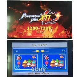 3399 Jeux Téléchargé Pandora's Box 11s Retro 3d Hd Usb Video Arcade Console