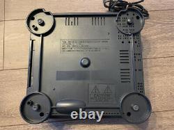 3do Real Fz-1 Console System Panasonic Retro Console De Jeu Used Work Testé Japon