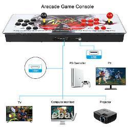 5000in1 Wifi Pandora's Box 3d Retro Video Games Double Stick Arcade Console Royaume-uni