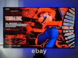 Arcade Gaming Console 40.000 + Jeux Retro Pi4b (cont Sans Fil.) Idée Cadeau