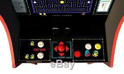 Arcade Pacman Special Edition Arcade1up Retro Cabinet Pac Man 7 Jeux En Un