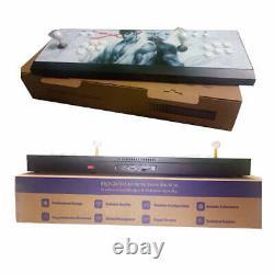 Arcade Video Game Console Pandora Box Tt 3160 En 1 Full Metal Console Retro Royaume-uni