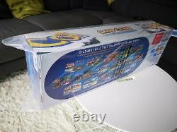Capcom Home Console D'arcade Avec 16 Retro Classics Jeux Brand New Scelled