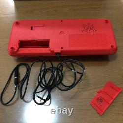 Coca-cola Tv-game Console S 3300 Sportstron Retro Game Du Japon