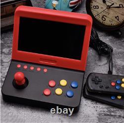 Console De Jeu Arcade 7 Pouces Mini Retro Machine For Kids With 3000 Jeux Gratuits