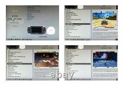 Console De Jeux Rétro 256 Ou 500 Go Premium Odroid Xu4 Arcade Machine -ogst Case