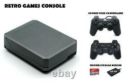 Console De Jeux Rétro Raspberry Pi 4 B 200 Ou 320 Go Go Argon Neo Arcade Machine