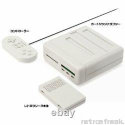 Cyber Gadget Retro Freak Jeu Rétro Compatible