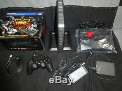 Disque Dur 2 To Hyperspin Mame Recalbox Arcade Pc Gaming Computer Retro Complète