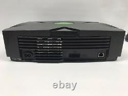 Émulateur Xbox Original Sega Nintendo Des Centaines De Jeux Rétro Préchargés