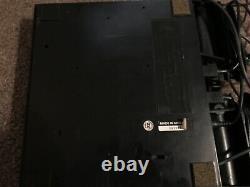 Fairchild Channel F Adman Grandstand Rétro Console De Jeu Vidéo Boxed Travail