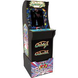 Galaga Arcade 1 Up Machine Riser Marquee Arcade1up Retro Cabinet Jeu Vidéo
