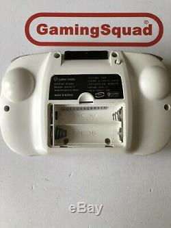 Game Park Gp32-001 Retro Jeux Console Portable Avec 128mb Card Game