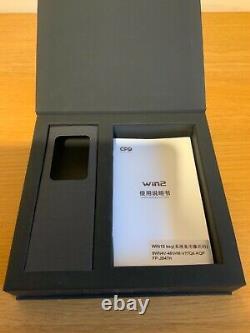 Gpd Win 2 512gb Ssd Pc Portable Pour Jeux Rétro Et Autres Jeux Pc