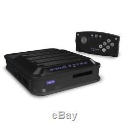 Hyperkin Retron 5 Retro Gaming Vidéo Système Console Noire Dernière Édition