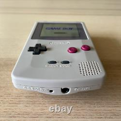 Jeu Garçon Couleur Mit Neues Gehäuse Und Bildschirm (ips LCD Retro Pixel 2.0)