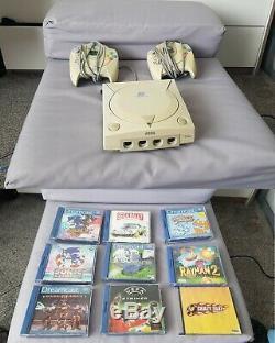 Jeux + Collection Console Retro Vrac Paquet Deal Neo Geo Sega Nintendo Atari