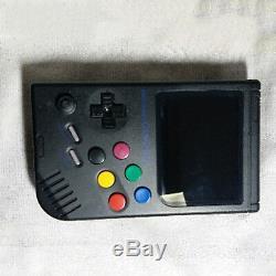 LCL Framboise Pi3a + Game Boy Pi Garçon Rétro Console De Jeu 32g Sd Card / Câble