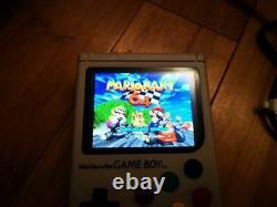LCL Raspberry Pi 3 B Retropie Retro Jeu Arcade Console Gameboy Psv2000 Ps1 32 Go