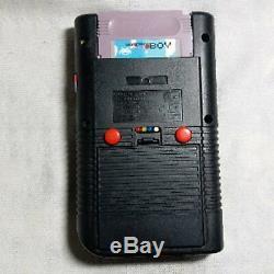 LCL Raspberry Pi 3a + Game Boy Pi Retro-handheld Spielkonsole Mit 32g Sd-karte