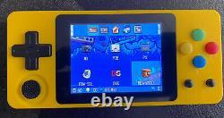 Ldk Retro Jeu Emulator Handheld (roms Préinstallés)