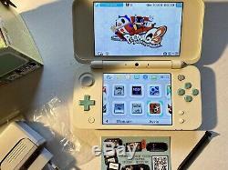 Mint Nouveau Nintendo Crossing Animal XL 130 Jeux De Ghost Boutique De Twilight Retro