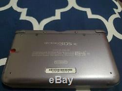 Nintendo 3ds XL Retro Nes Ultimate Edition Nintendo Retro System 40 Jeux