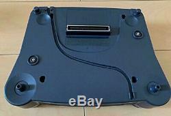 Nintendo 64dd Console Controller 1999 Retro Jeu Vidéo Vintage