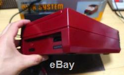 Nintendo Famicom Disk System Console Boîte Rétro Jeu En Provenance Du Japon