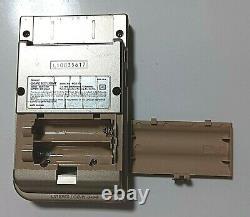 Nintendo Game Boy Light Console Tested Bonnes Opérations! Jeux Rétro Gold Gbl