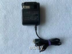 Nintendo Gameboy Micro D'argent Console De Jeux Vidéo Au Japon Handheld Fedex