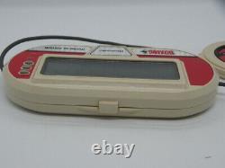Nintendo Jeu - Regarder Handheld Console De Boxe Micro Vs Bx-301 Rétro Rare