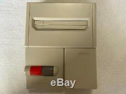 Nintendo Nes New Famicom Console De Jeux Vidéo Au Japon Câble Av Adoptants Ac