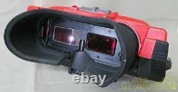 Nintendo Retro Game Virtuel Boy 10064281 F/s De Jp Très Bon Utilisé